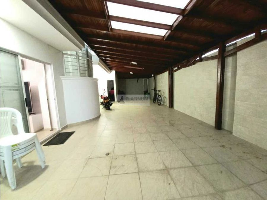 casa en condominio remodelada en ciudad jardin fd