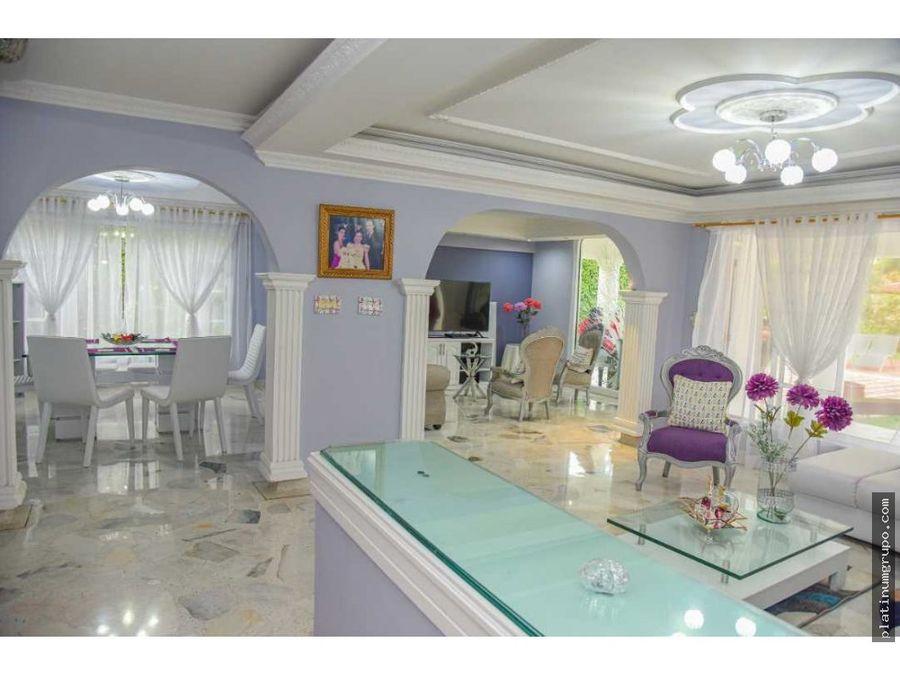 casa en venta en condominio solares de la morada jamundi kd