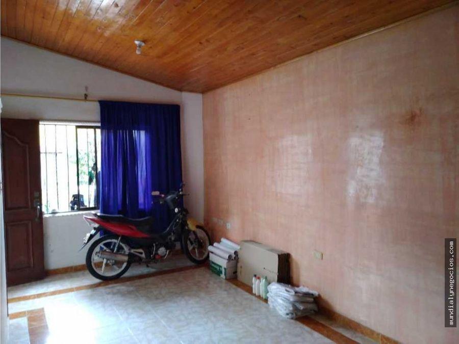 casa en conjunto cerrado cerca al buenavista santa marta 001