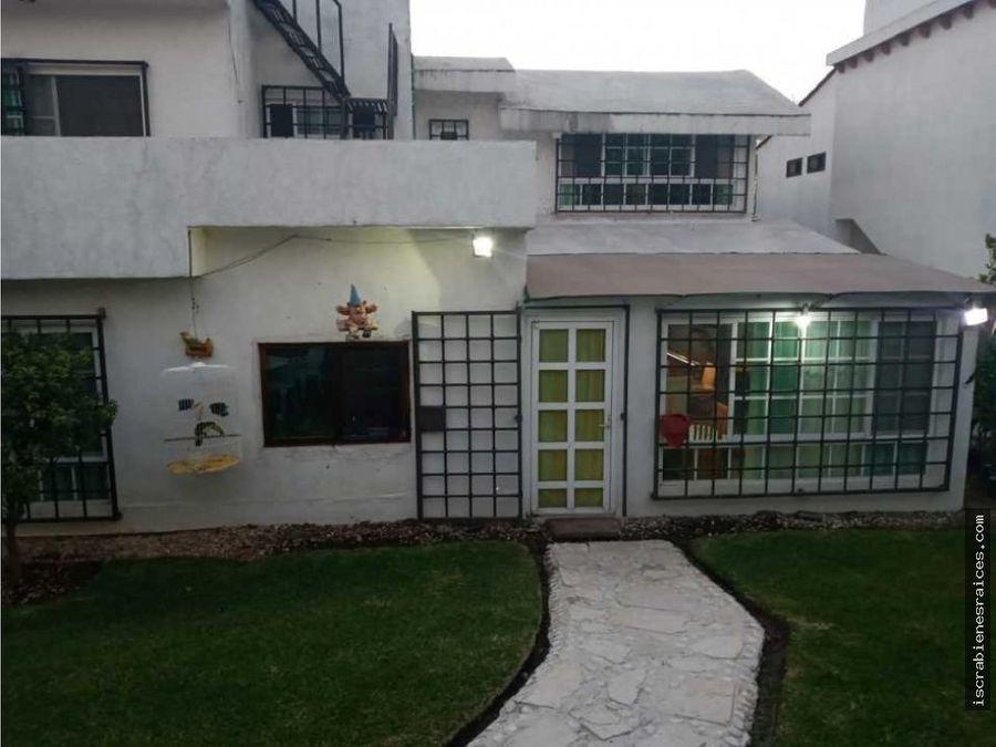 casa en amates en venta