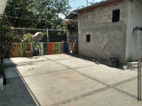casa en ahuatepec cesion de derechos