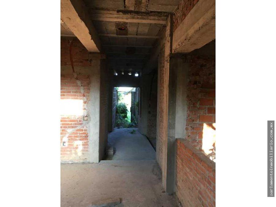 casa en ahuatepec