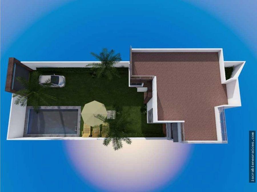casa en altos de oaxtepec nueva