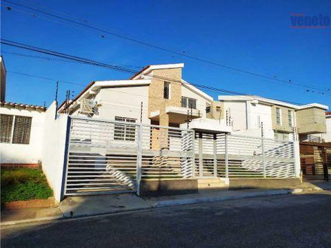 casa en alquiler barici barquisimeto estado lara