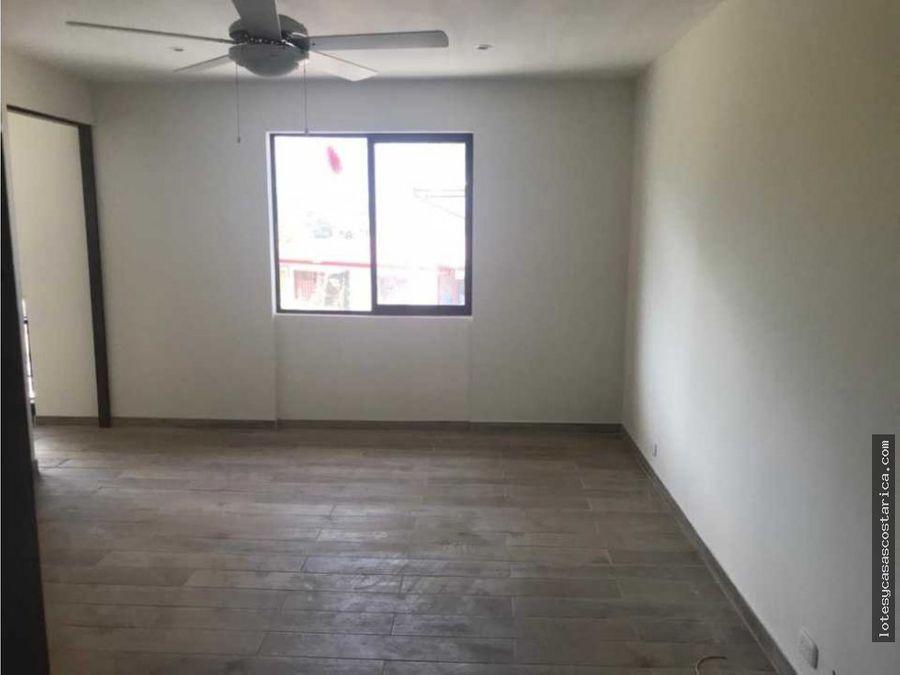 casa en alquiler en escazu en propiedad privada