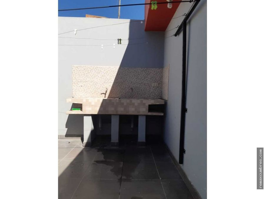 casa en alquiler en socabaya