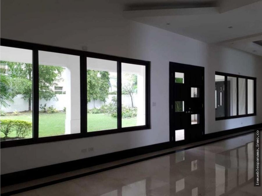 casa en arrendar costa del este rah pa 20 2394