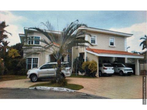 casa en arrendar costa del este rah pa 20 11423