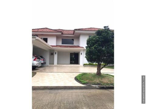 casa en arrendar costa del este rah pa 20 11772