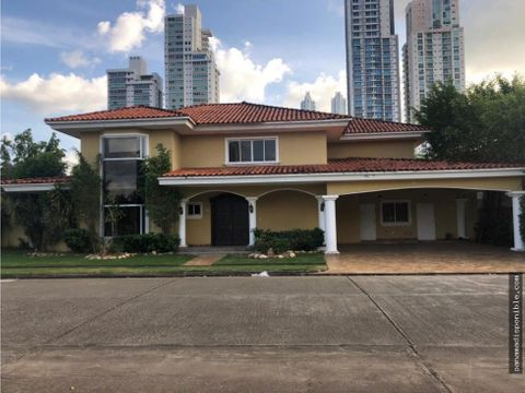 casa en arrendar costa del este rah pa 20 12064