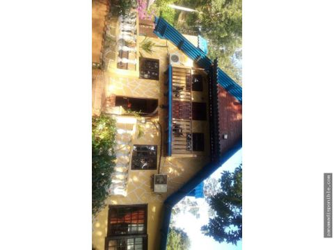 casa en arrendar cerro azul rah pa 20 4887