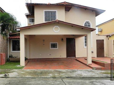 casa en arrendar las cumbres rah pa 20 11779