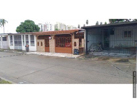 casa en arrendar rio abajopanama rah pa 21 2166