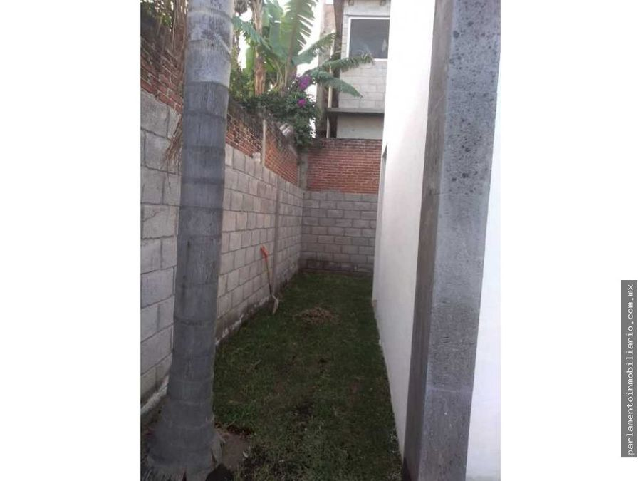 casa en bugambilias jiutepec morelos