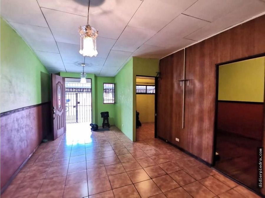 casa en hatillo 3 venta 46500000