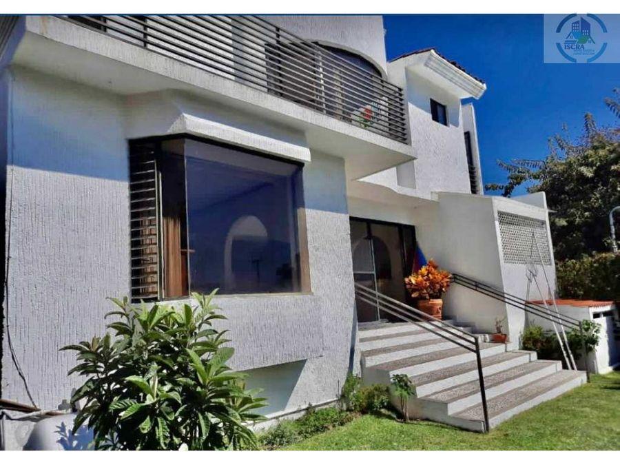 bonita casa en venta lomas de cocoyoc