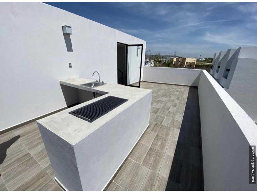 casa en lomas de angelopolis cluster mediterraneo