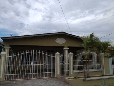 casa en la cabima 200 m2 3 rec 2 banos 2 parking
