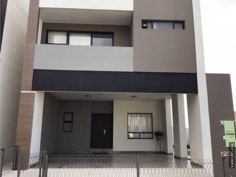 venta de casa en sector cumbres san agustin