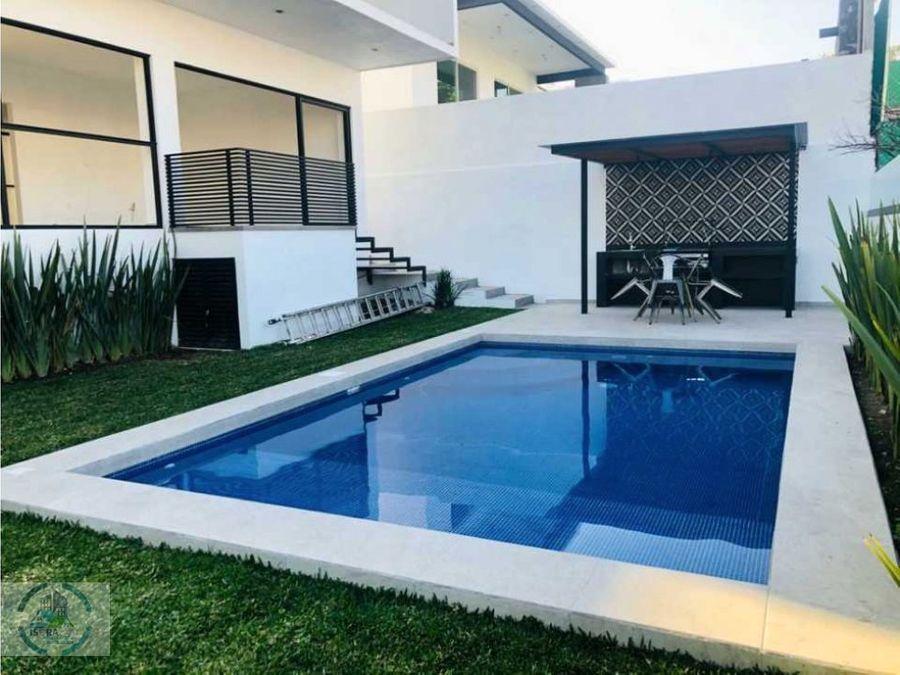 casa en pre venta