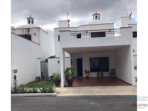 casa en privada estilo bilbao