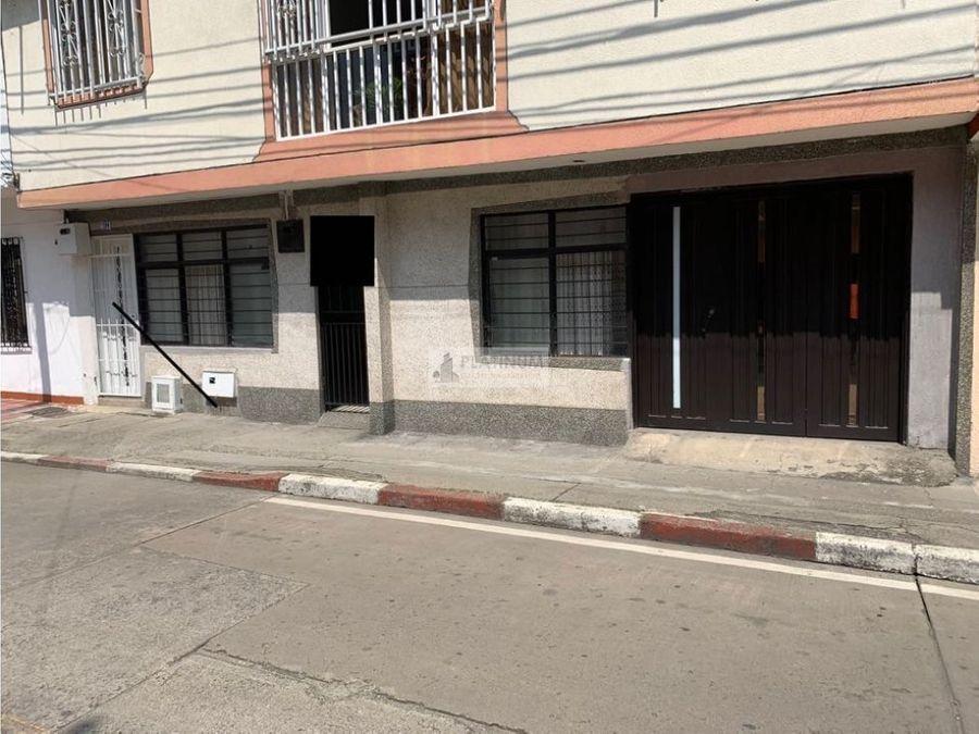 primer piso en propiedad horizontal en venta en salomia cali fd