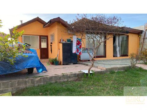 casa en quilpue se vende hermosa independiente y soleada
