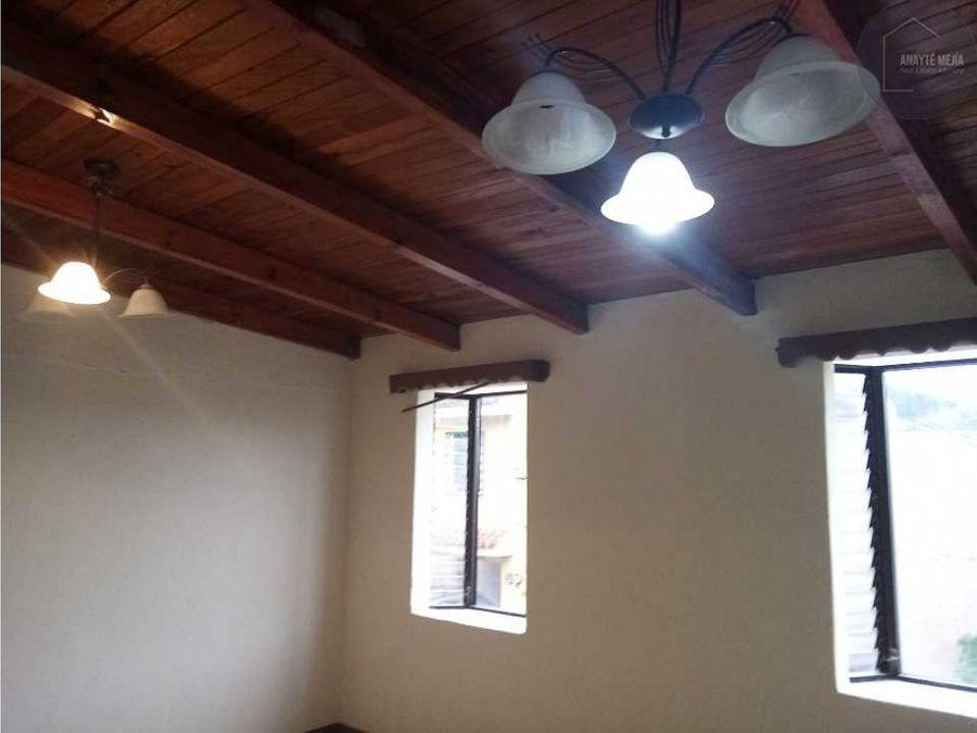 casa en renta condominio el frutal 1 villa nueva