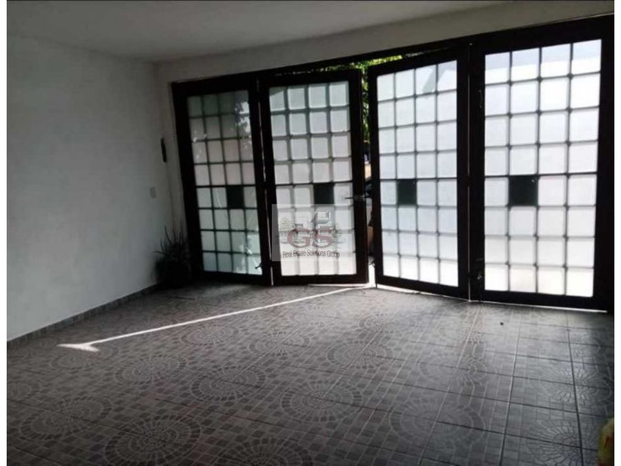 casa en renta amueblada brisas del carmen celaya