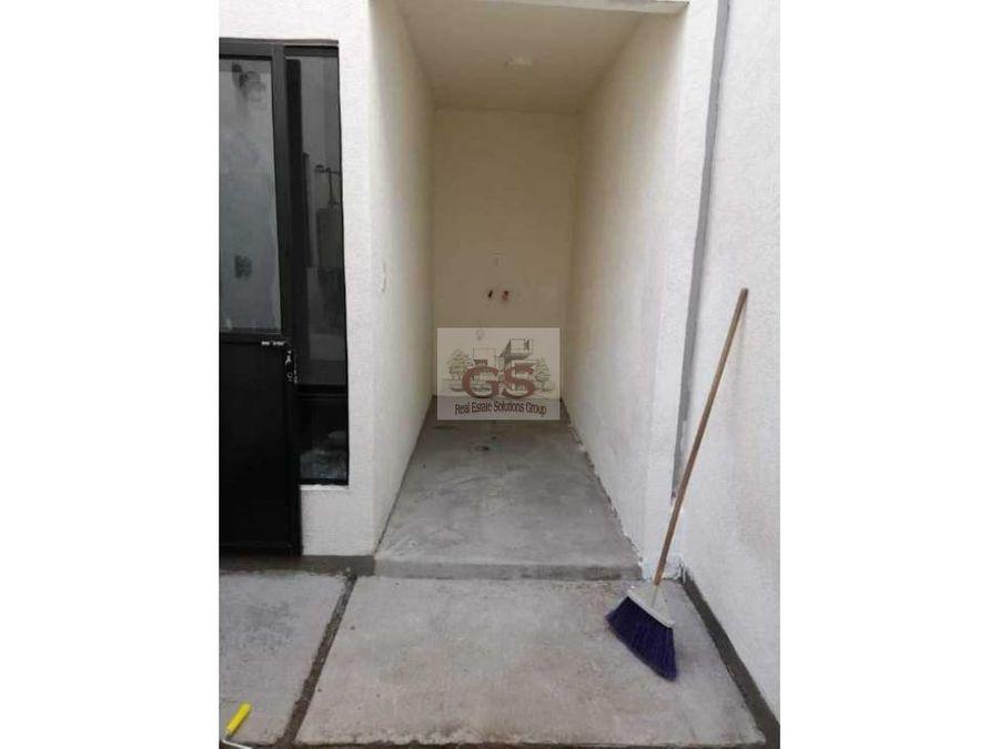 casa en renta ancona residencial celaya gto