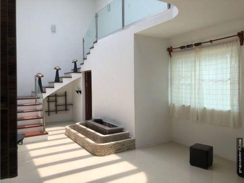 casa en renta en col nuevo progreso
