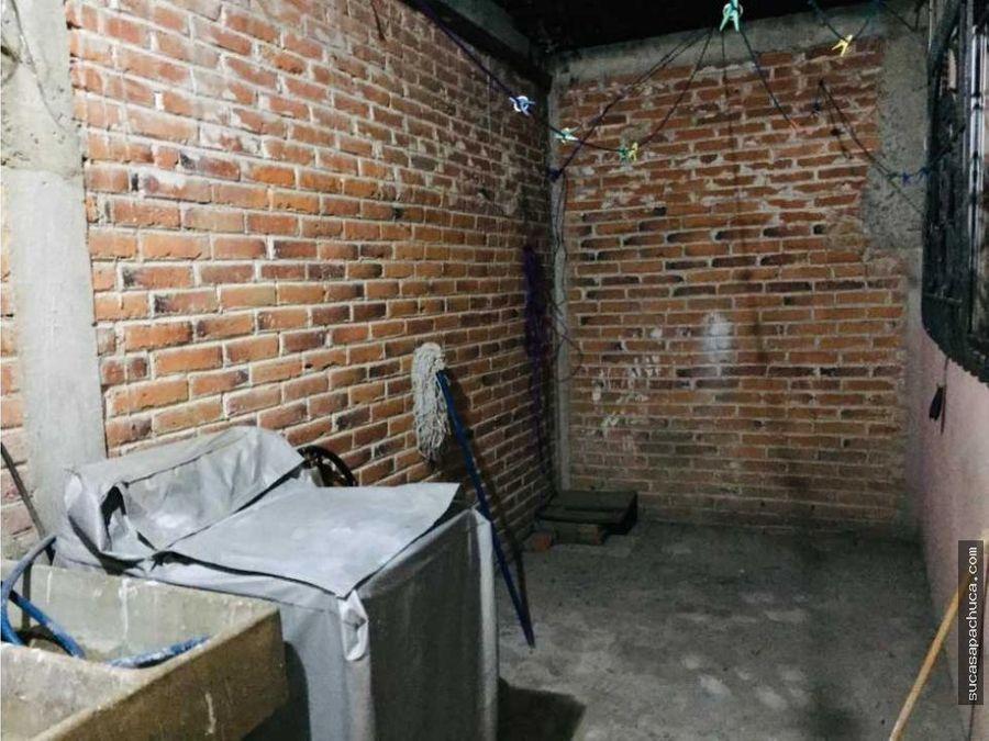 casa en renta en forjadores