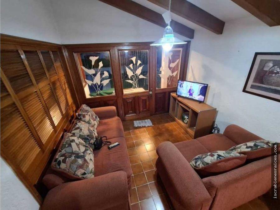 casa en renta en lomas de cocoyoc