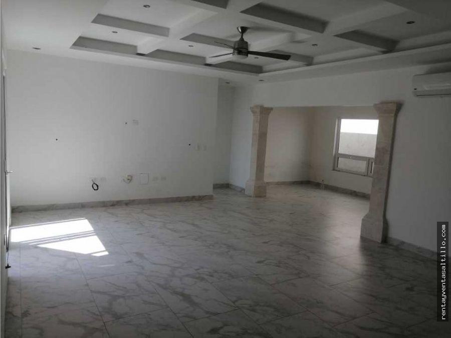 casa en renta en versalles recamara principal en planta baja