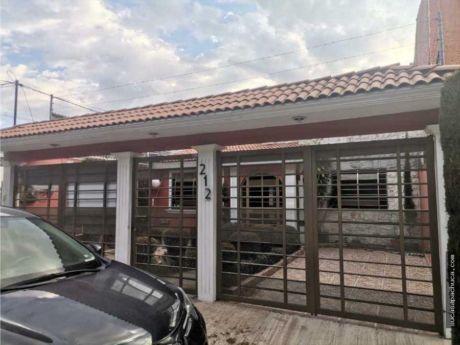 casa en renta en villas del alamo