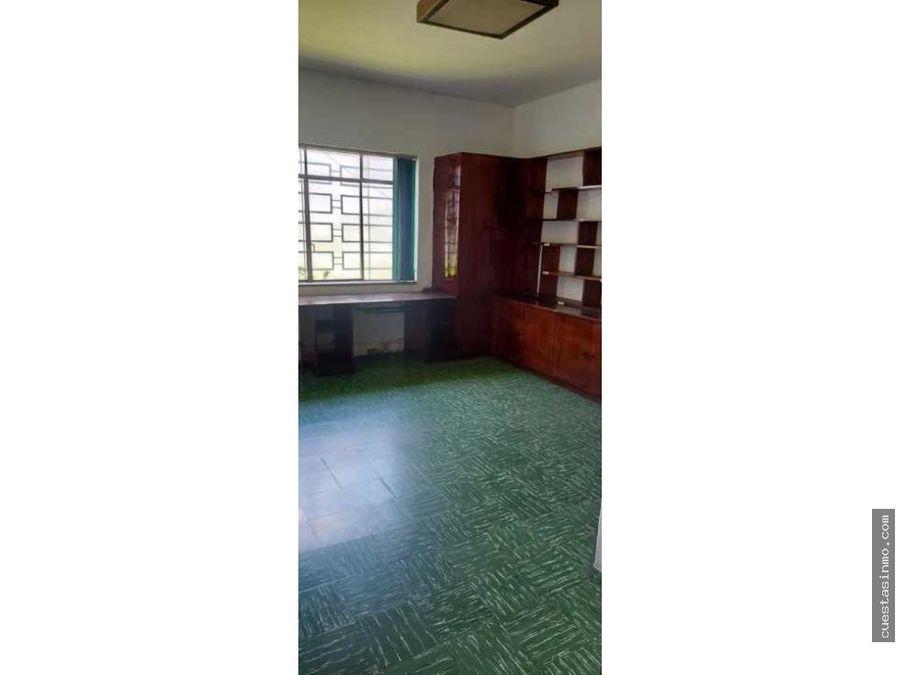 casa en renta ideal oficina zona 9 2