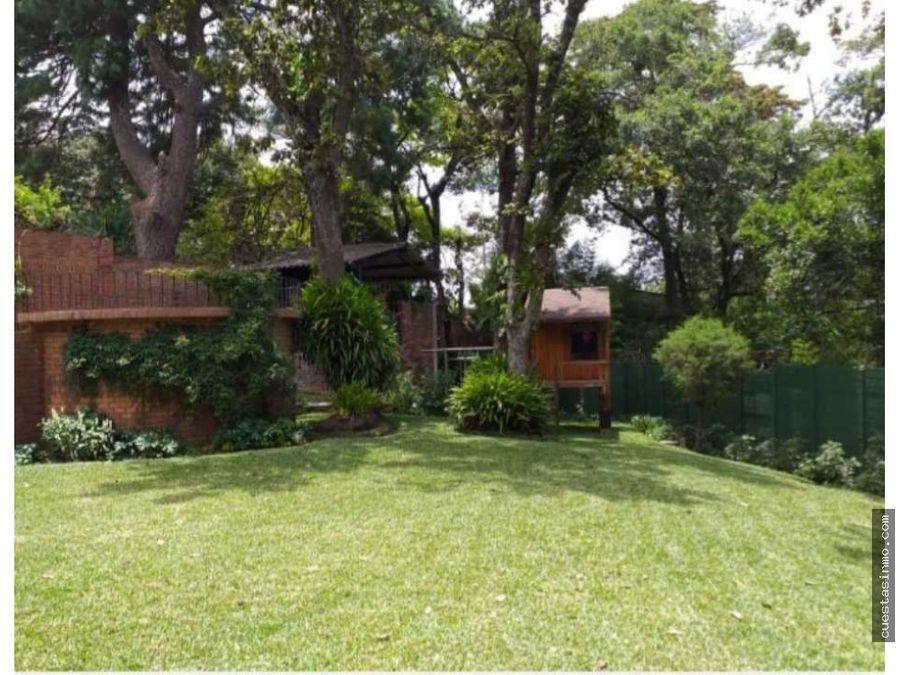 casa en renta oakland zona 10 1