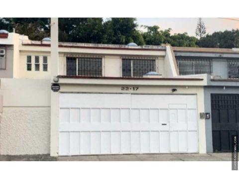casa en renta la villa zona 14 directo