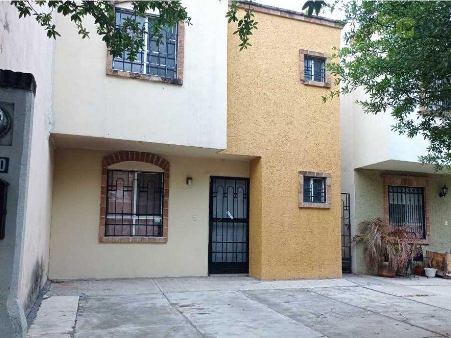 casa en renta san carlos guadalupe asg