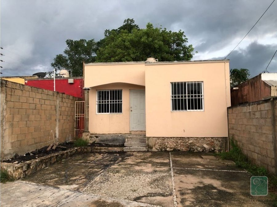casa en renta valladolid yucatan