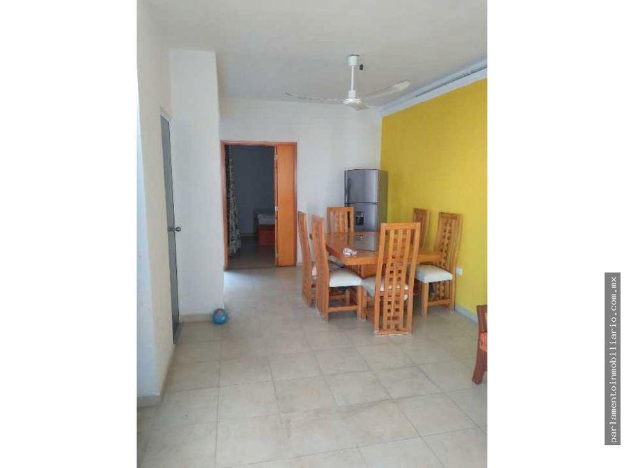 casa en residencial solares xochitepec