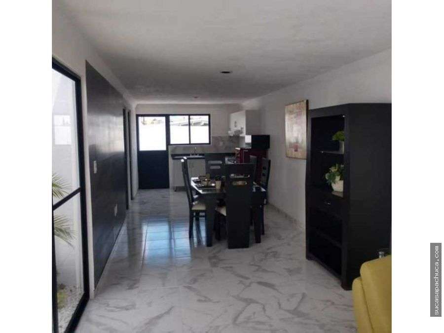 casa en tizayuca 3 recamaras