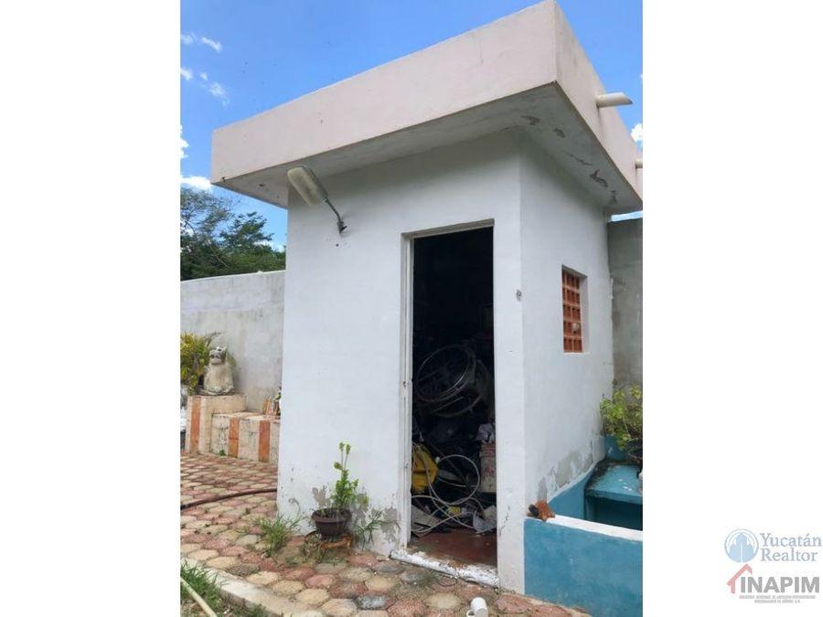 casa en ucu con terreno en excelente ubicacion