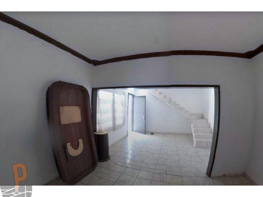 casa en valles del ejido mazatlan