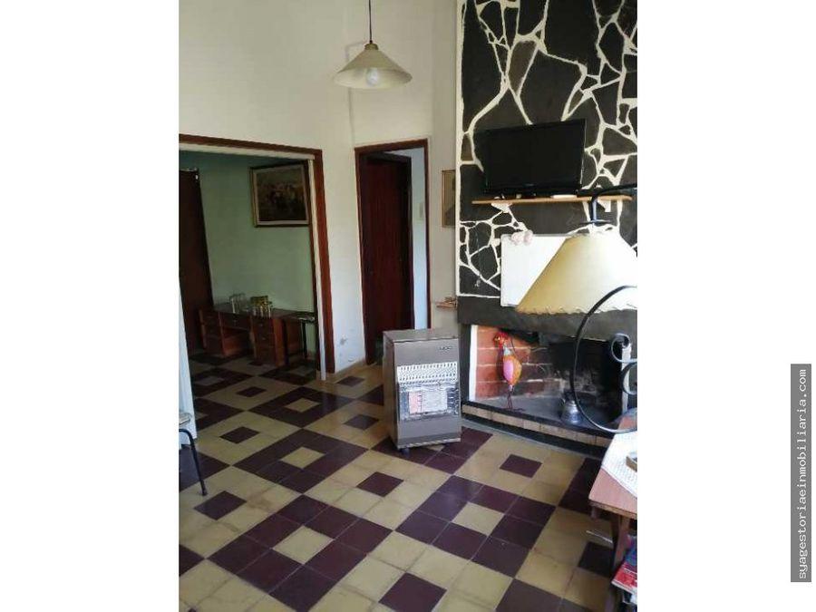casa en venta 3 dormitorios minas lavalleja