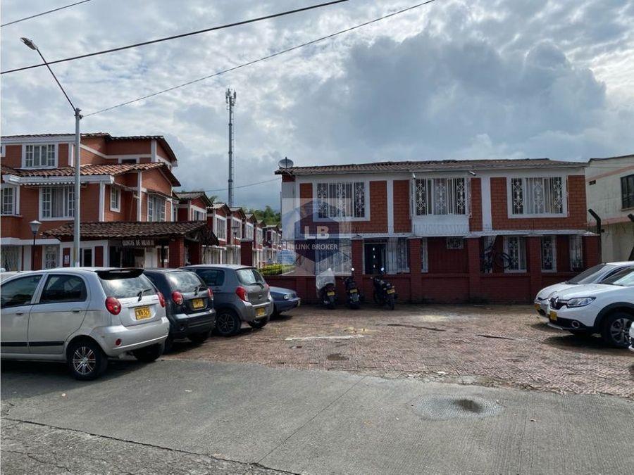 casa en venta barrio milan dosquebradas