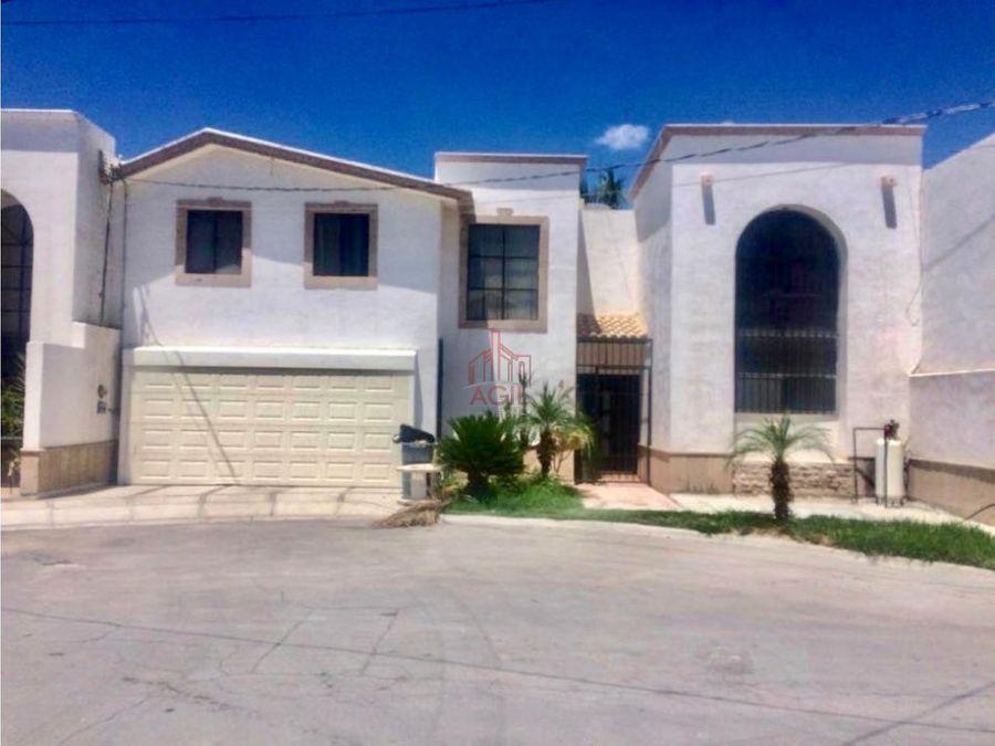casas en venta fraccionamiento residencial la rosa