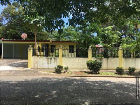 casa en venta ancon 2935412
