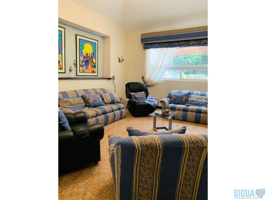 casa en venta 1 nivel casa y campo 1