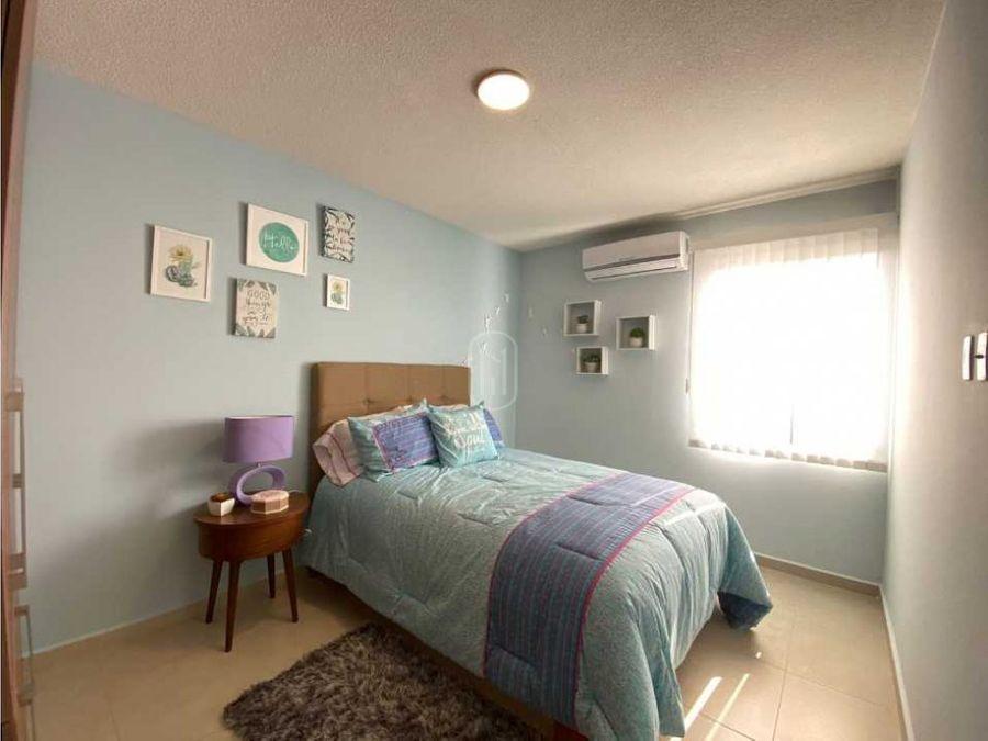 casa en venta 4 habitaciones roofgarden zibata el marques queretaro